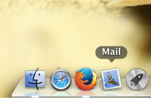 Apple Mail - add account 00